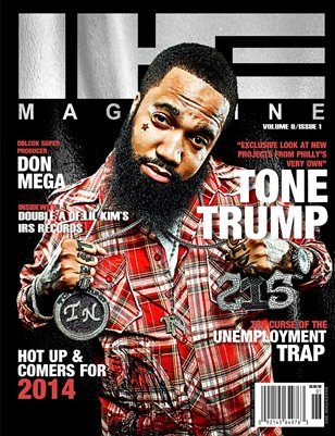 IHE Magazine Volume 9 Issue 1
