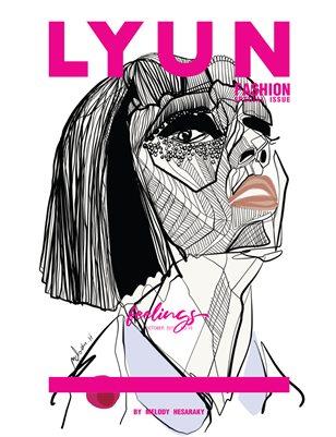 LYUN ISSUE No.10 (VOL No.3)