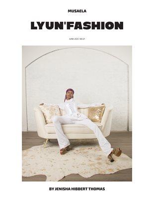 LYUN ISSUE No.21 (VOL No.2)
