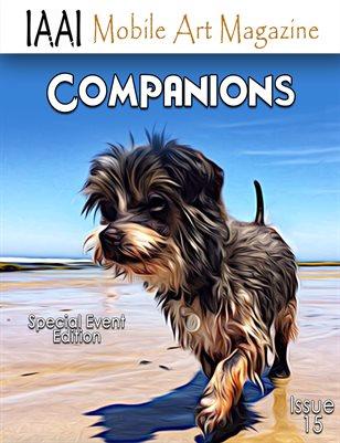 IAAI Companions Edition
