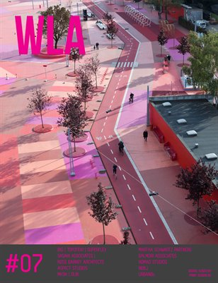 WLA #07 | DECEMBER 2012