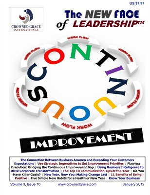 Continuous Improvement (January 2012)