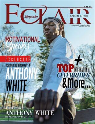 Eclair Magazine Vol 18 N°70