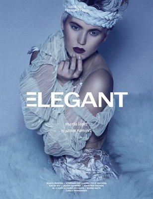 Fashion #1 (February 2015)