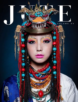 Jute Magazine - VOL. XV