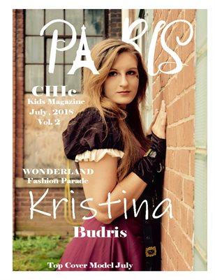 Kristina Budris