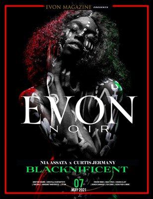 EVON NOIR Issue 07