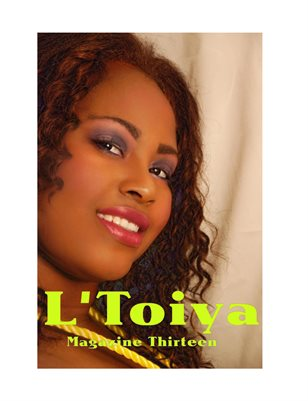 L'Toiya Magazine Issue Thirteen