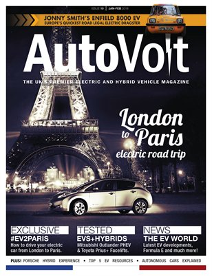 AutoVolt Magazine - Jan-Feb 2016