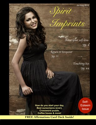 Spirit Imprints Jul-Aug 2012