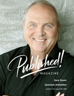 PUBLISHED! #15 Excerpt featuring Gary Stuart!