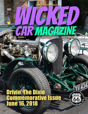 Wicked Car Mag 1
