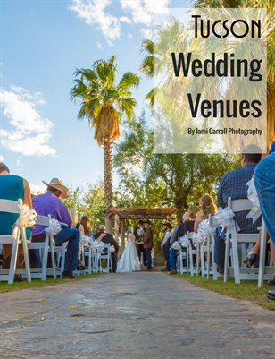 Tucson Wedding Venues
