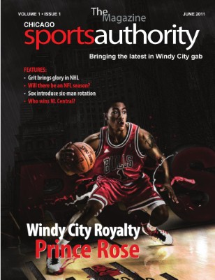 Derrick Rose: Royalty in the Making