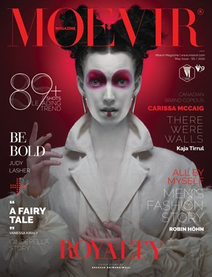 06 Moevir Magazine May Issue 2020