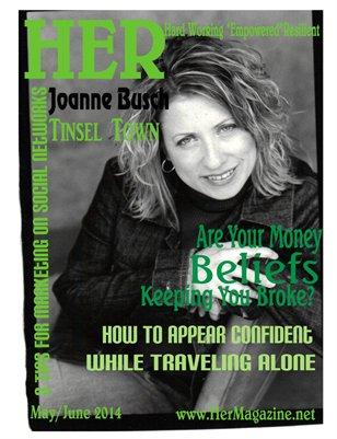 HER Featuring Joanne Busch