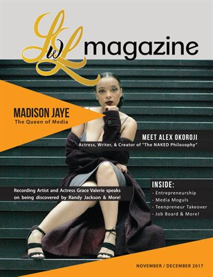 Leading with Lee Magazine Issue #2