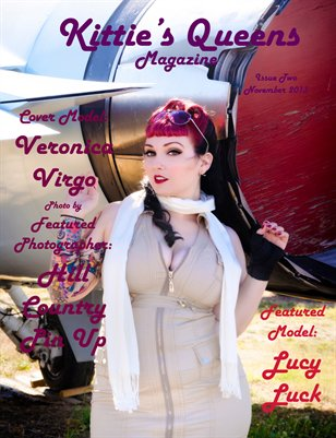Kittie's Queens Magazine Issue Two