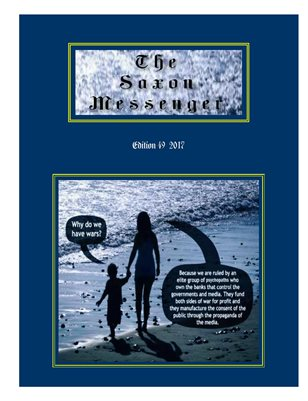 The Saxon Messenger, Edition No. 49