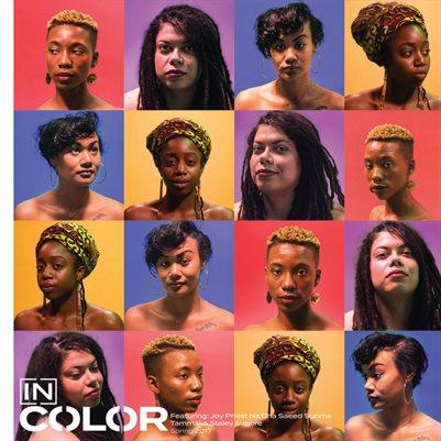 [IN] Color Magazine: Public Edition