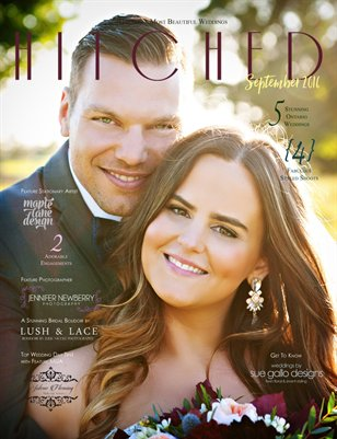 Hitched - September 2016