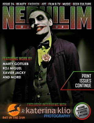 Nephilim Magazine #24