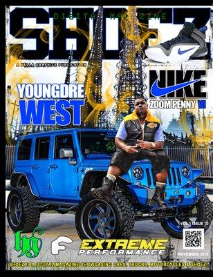 Shoez Digital Magazine Issue #10