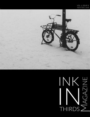 Ink In Thirds - Vol. 2, Issue 6
