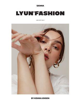 LYUN ISSUE No.21 (VOL No.1)