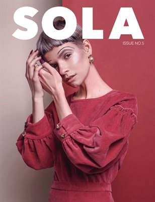 SOLA Magazine Issue 5