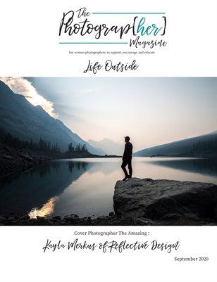 Life Outside | September 2020
