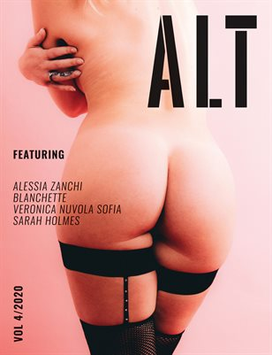 Alt Models Magazine 4/2020