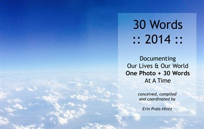 30 Words :: 2014