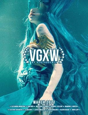 VGXW Magazine - March 2021