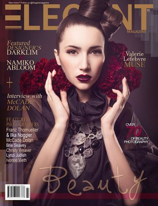 Beauty Book (Dec. 2013)