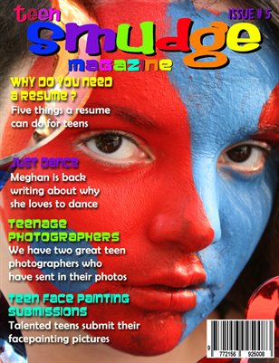 A Creative Magazine for teens