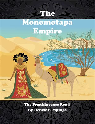 The Frankincense Road