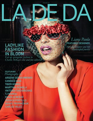 LA DE DA Magazine Issue 8