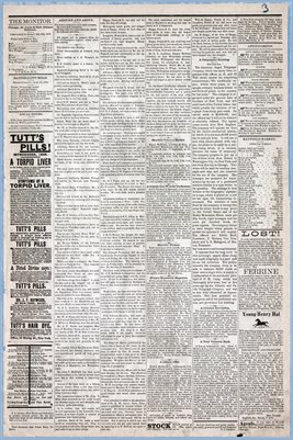(Pages 3-4) Mayfield Monitor, APRIL 05,1879