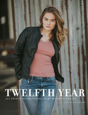 2021 Twelfth Year Guide