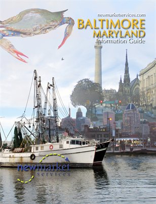 Baltimore Sample City Guide