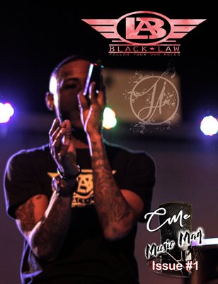 "Cme Music Mag ""Jerel INK"""