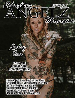 Charliez Angelz Issue #17 - Lindsey Sena