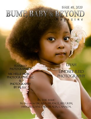 Bump, Baby & Beyond Magazine, Issue 11