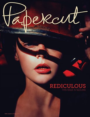 "December 2011 ""Red Hot"" issue"