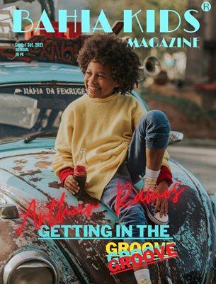 Bahia Kids Magazine -September 2021 #15-2