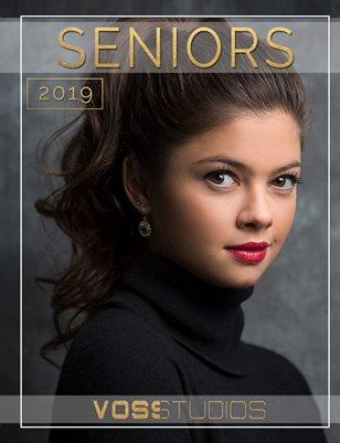 VOSStudios Senior Magazine 2018