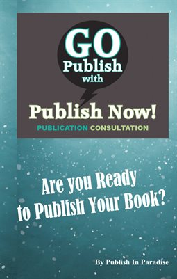 Are You Ready to Publish your Book?