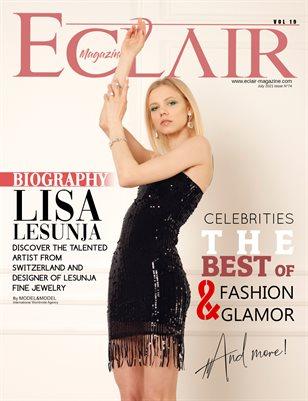Eclair Magazine Vol 19 N°74