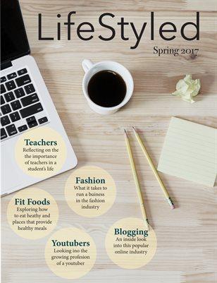 Lifestyled Magazine